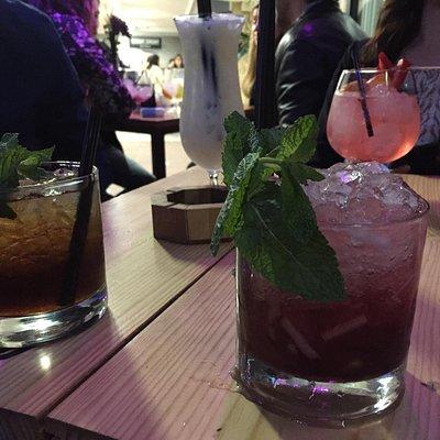 My Way Ginclub & Cocktails
