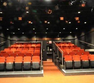 Intimate 90 Seat Theatre