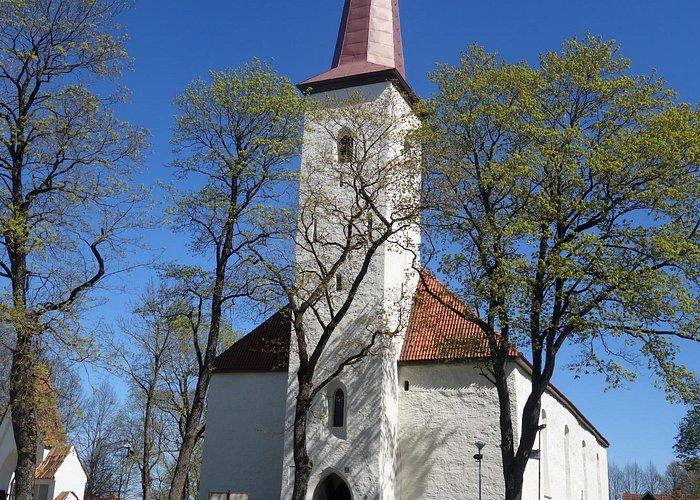 St. Michaelskyrkan