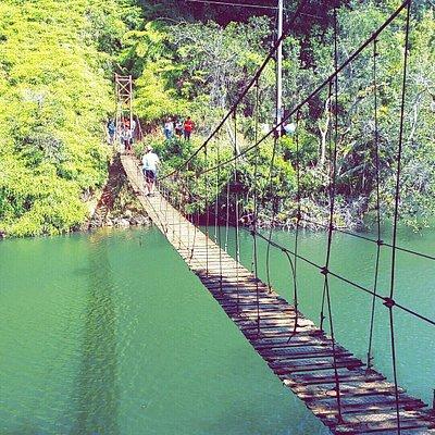 Puente La Hamaca