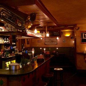 Die Brick House - Saxo Bar