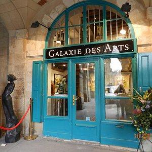 Galaxie des Arts