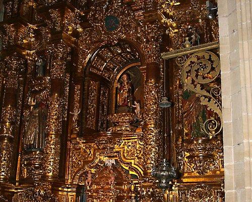 Basílica Nuestra Señora de la Vega