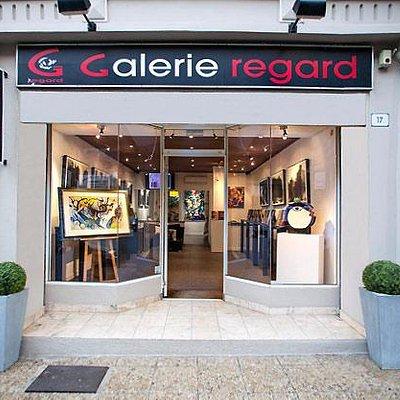 Galerie Regard à Ste Maxime