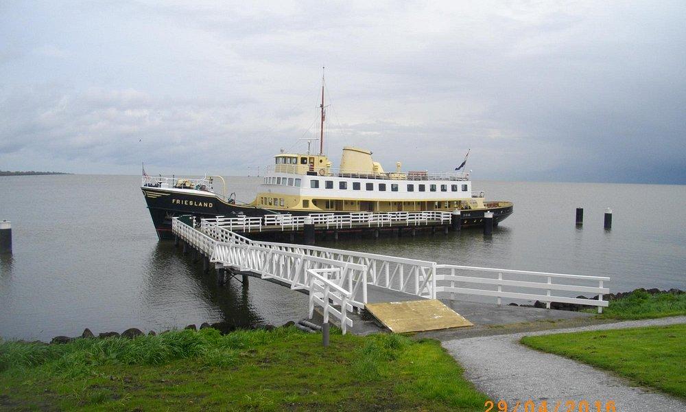 το καράβι