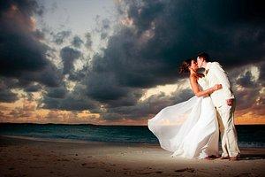 Destination Wedding Heaven