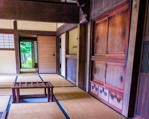 Shoji Hamada Memorial Mashie - Home interior