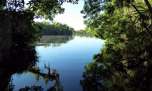Beautiful St. Johns River