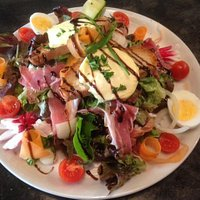 salade St Marcellin