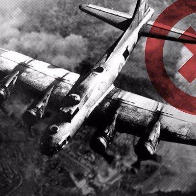 1945: Bombardování Prahy / The Bombing of Prague