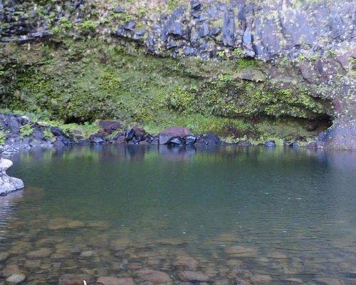 Lagoa do Vento - Paraíso na Terra