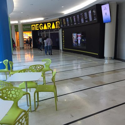 Megarama Cinema