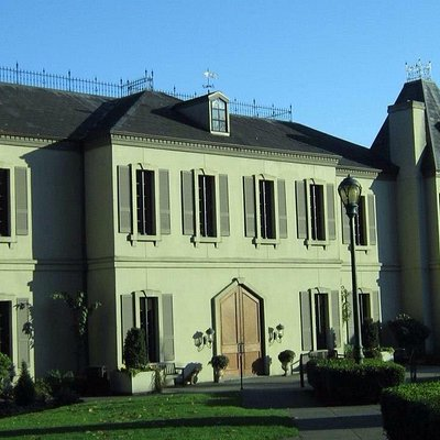 Chateau Ste. Michelle Vineyards
