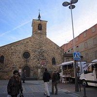 Iglesia de San Bartolom