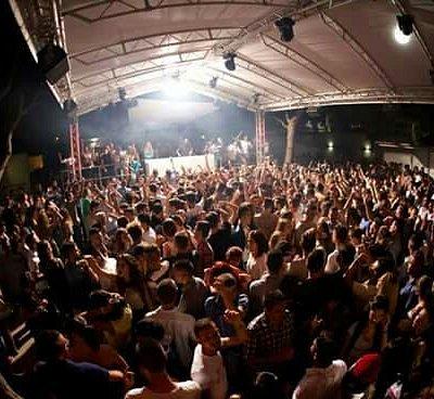 Just Discoclub