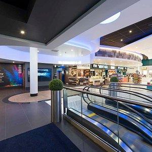 Foyer View