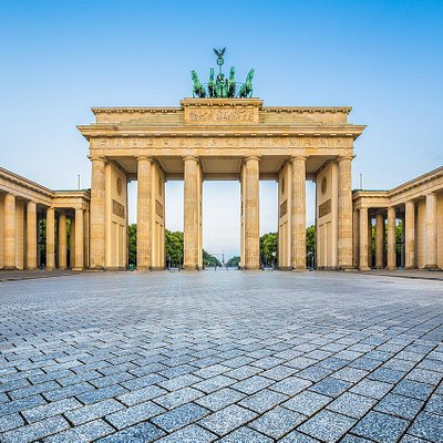 SANDEMANs NEW Berlin Tours