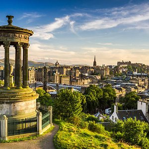 Sandemans New Edinburgh Tours