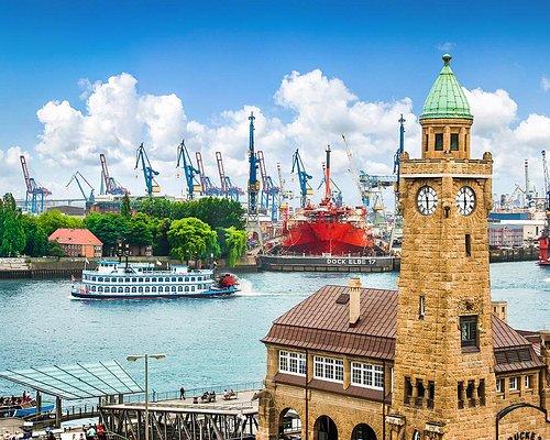 SANDEMANs NEW Hamburg Tours