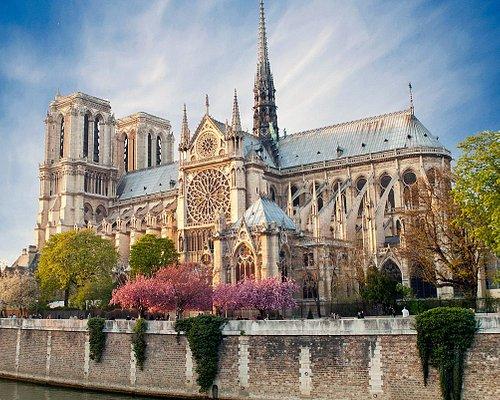 SANDEMANs NEW Paris Tours