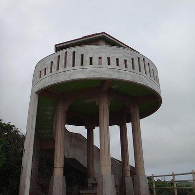竹中山展望公園