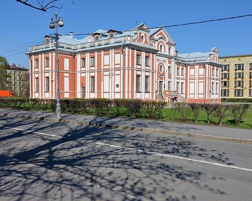Кикины палаты, Санкт-Петербург