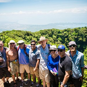 Mombacho Volcano Day Tour