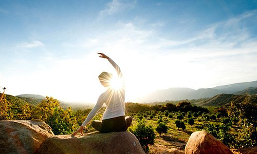 Rejuvenate your mind and body in Ojai