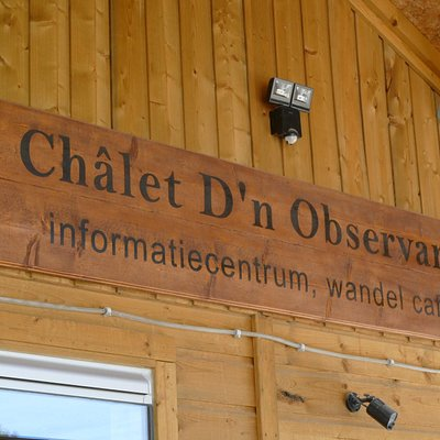 Chalet...