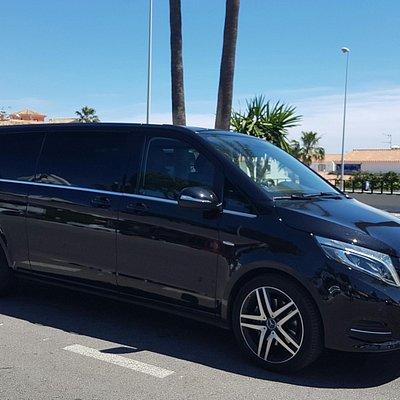 Minivans 7 pax