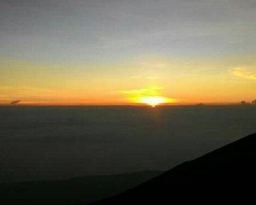 Mount Agung Sunrise Trekking - Bali Trekking || Bagus Bali Sunrise Trekking