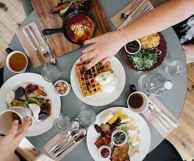 Entdecken Sie die Hot Spots der Gastronomie in Wiesbaden!