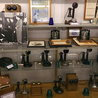 Knox County Historical Museum