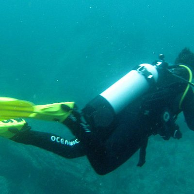 Spirit Divers