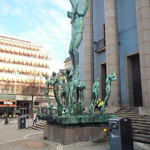 Statyn