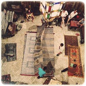 Magical Carpets