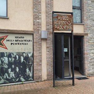 Museo Della Resistenza Piacentina