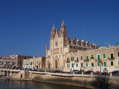 Balluta Church 1