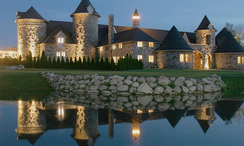 Castle Farms - Evening