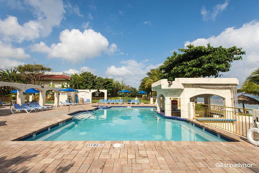 Holiday inn jamaica casino review grand opening casino in atlantic city