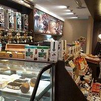 Fotos de café Martínez Avellaneda