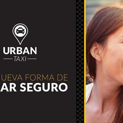 Viaja Seguro con Urban Taxi