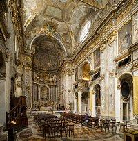 Chiesa di San Filippo Neri di Genova