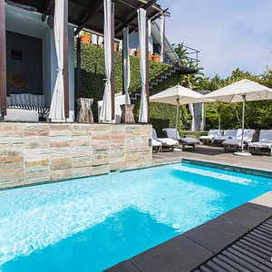 The Pool at the Kensington Place