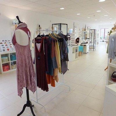 Inside the Donegal Designer Makers Shop