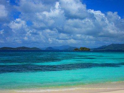 Sapphire beach 2