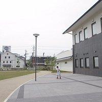 武豊町地域交流センター 歴史産業展示コーナー