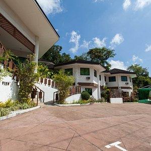 The Coron Hilltop View Resort