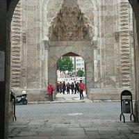 Sivas ım, Dünyanın ilk eğitim başkenti