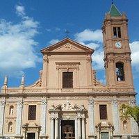 Duomo San Nicola di Bari